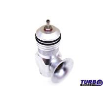 Lefújószelep, BLOW OFF TurboWorks 8136 Ezüst